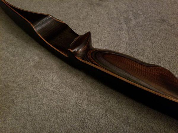 camo-longbow